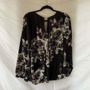 Lane Bryant women's blouse size 18-29
